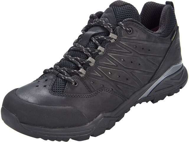 The North Face Hedgehog Hike II GTX Chaussures Homme, tnf black/graphite grey